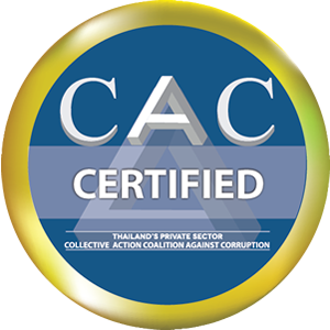 IRC has listed to the CAC member